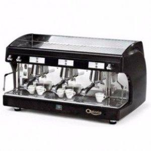Кофеварка C.M.A. PERLA AEP/3 Полуавтомат