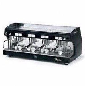 Кофеварка C.M.A. PERLA AEP/4 Полуавтомат