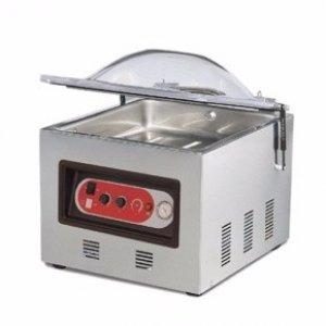 Машина вакуумной упаковки камерного типа EUROMATIC EV-35