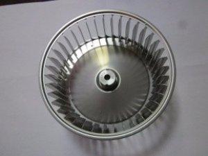 Крыльчатка двигателя UNOX VN103OAO/KVN1030A