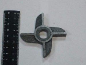 Нож крестовой без бурта к МИМ-300 01.008