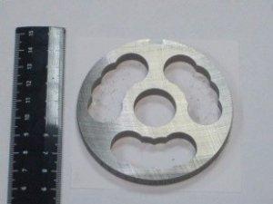 Решетка подрезная для мясорубки LM-82
