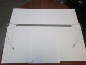 Резак нагреваемый к упаковщику CNW-460