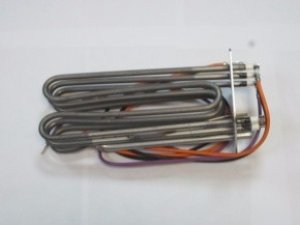ТЭН парогенератора с уплотнением для конвекц. печь с парогенератором, мод SCC 87.01.011