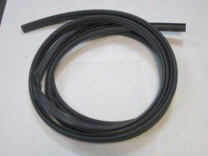 Уплотнение из пластмассы (силикон/термоэластопласт) арт 50201001 для печи тип Revent мод 725