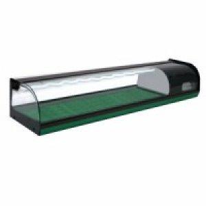 Холодильная витрина Carboma ВХСв-1,8суши-кейс