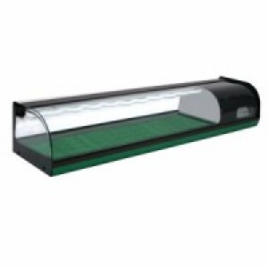 Холодильная витрина Carboma ВХСв-1,0 суши-кейс