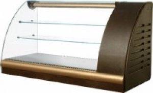 Витрина холодильная ВХС-1,2 Арго XL Люкс