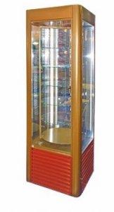 Витрина холодильная демонстрационная RS-0,4 «Veneto»
