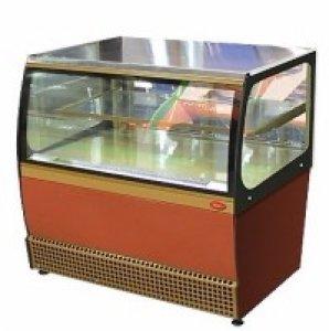 Витрина холодильная демонстрационная VSK-0,95 «Veneto» кассовая