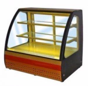 Витрина холодильная кондитерская «Veneto» VSn 0.95 настольная
