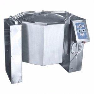 Котел пищеварочный Abat КПЭМ-250 шестигранный