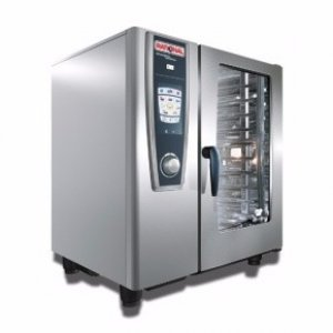 Пароконвектомат Rational SCC 101 5 SENSES