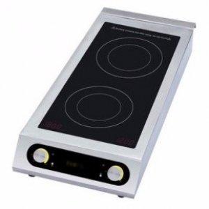 Плита индукционная INDOKOR IN7000 D 2-х конфорочная