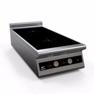 Плита индукционная KOBOR I9-2T