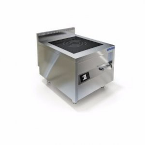 Плита индукционная Техно-ТТ ИПП-150124 одноконфорочная