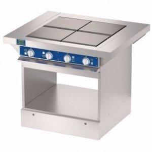 Плита электрическая Атеси Традиция-4 ЭПЧ-9-4-12 4-х конф. без духовки