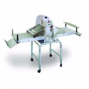 Тестораскаточная машина Rollmatic SH50B/08 (в комплекте лоток, тележка)