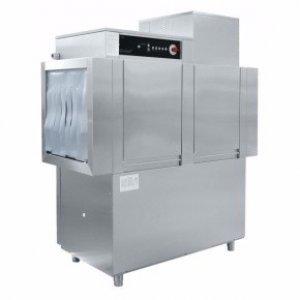 Машина посудомоечная Abat МПТ-1700-01 левая