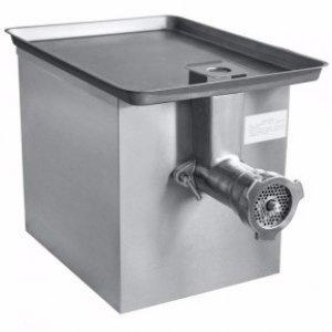 Мясорубка электрическая промышленная Abat МЭП-300