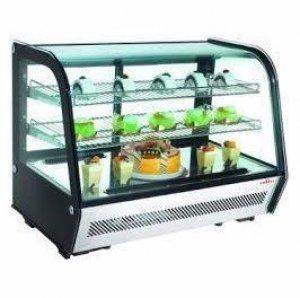 Витрина холодильная COOLEQ CW-160