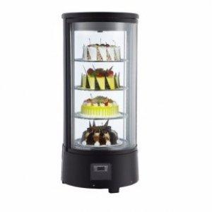 Витрина холодильная COOLEQ CW-72