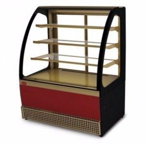 Витрина холодильная среднетемпературная демонстрационная Мхм Veneto VS-0.95(крашен)