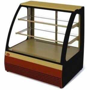 Витрина холодильная среднетемпературная демонстрационная МХМ Veneto VSn-0,95 (крашен)