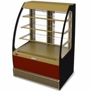 Витрина холодильная среднетемпературная демонстрационная МХМ Veneto VSo-0,95 (крашен)