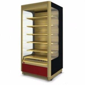 Витрина холодильная Veneto VS p-0,95, крашенная (пристенная)